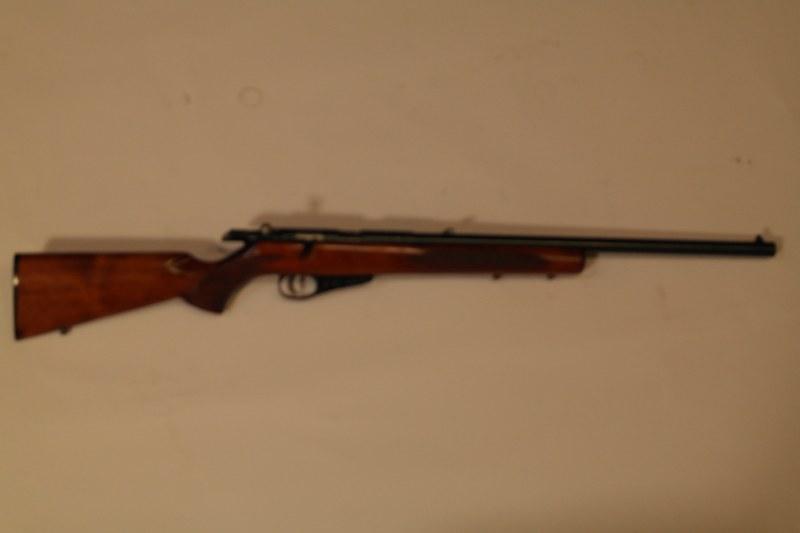 16 карабин охотничий ТОЗ-78-15