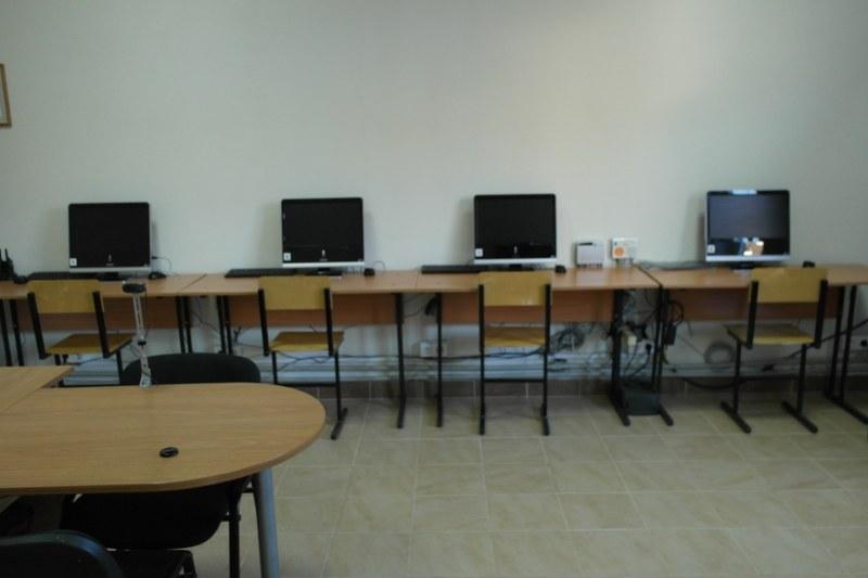 3 компьютерный класс