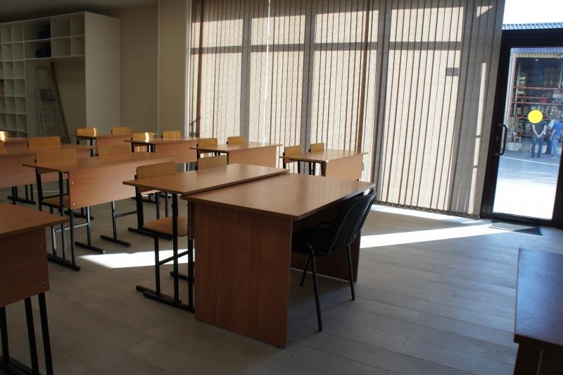 04 Учебный класс