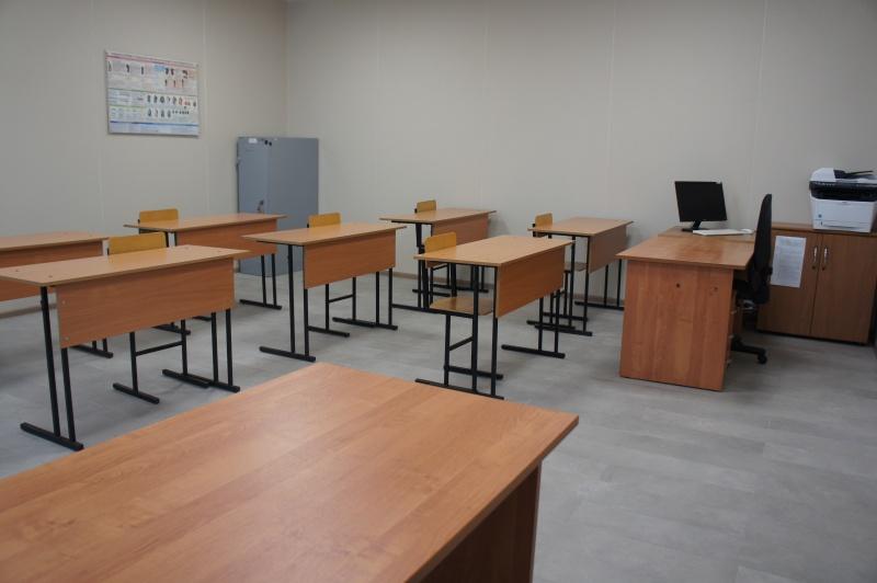 07 Учебный класс 2